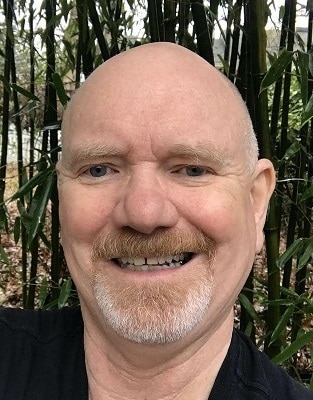 Supernatural Detectives Author