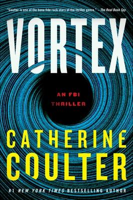 Vortex Crime Thriller Books