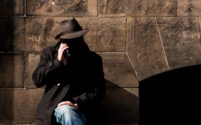 Characteristics of Spy Fiction