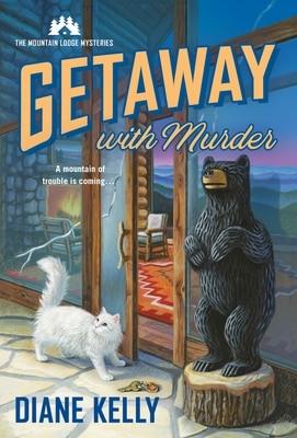 Getaway With Murder