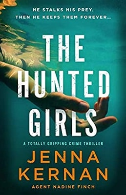 The Hunted Girls