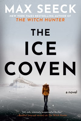 The Ice Coven Crime Thriller