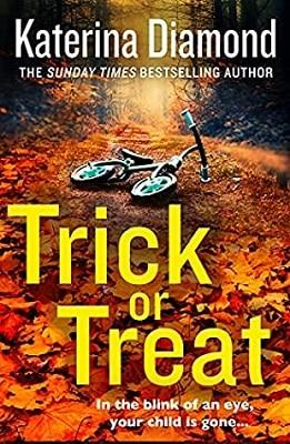 Trick or Treat Kidnap Thriller