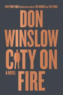 best book 2022 Don Winslow