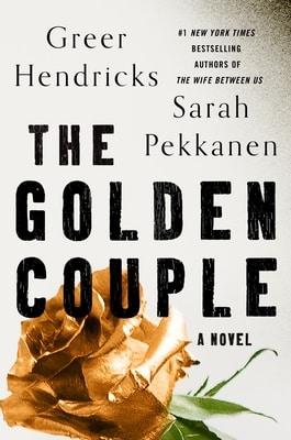 best book 2022 The Golden Couple