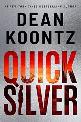 best books 2022 QUICKSILVER