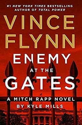 Enemy At The Gates Spy Thriller