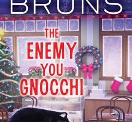 The Enemy You Gnocchi