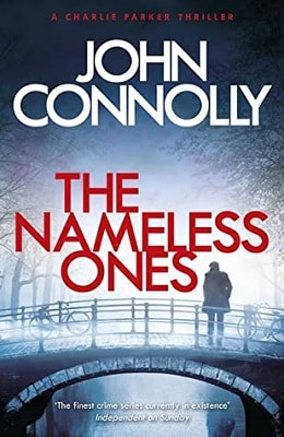 The Nameless Ones Detective Book